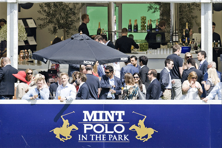 Event Sponsored by Camino Real, Polo in the Park, 2013