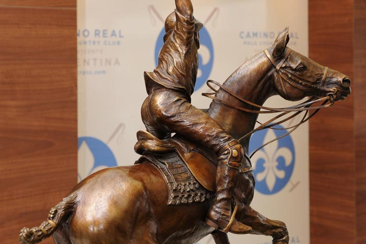 polo trophy camino real